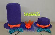 SALTIMBANQUI COTILLÓN EN CORDOBA: Años 20 Costumes, Costume Ideas, Hats, Birthday, Ties, Beanies, Tissue Paper Flowers, Jelly Beans, Meet