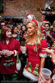 Ugly_Christmas_Sweater_Party-wwwkcsweaterparty-com (83) | Flickr - Photo Sharing!