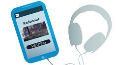 UUSI/NEWS Podcast 19.2.2016 Lähetykset YLE RADIO........  AJANKOHTAISTA. TV UUTISET. KULTTUURI. RADIO. KIRJALLISUUS.  TV1 UUTISET YLE/YLEISRADIO PODCAST.…