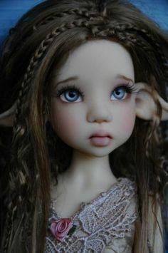 Anne Mitrani Baby Dolls Art Dolls Dolls
