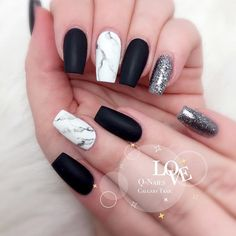 Magnificent Ballerina Nail Shape Designs ❤ Coffin Nails with Marble Effect picture 3 ❤ A ballerina nail shape is beautiful and elegant, and it also allows you to experiment with interesting designs. See our collection of nail art ideas.https://naildesignsjournal.com/ballerina-nail-shape-designs/  #nails #nailart #naildesign  #coffinnails #ballerinanails