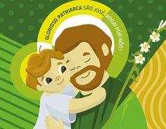 "Check out new work on my @Behance portfolio: ""São José"" http://be.net/gallery/50468129/Sao-Jos"