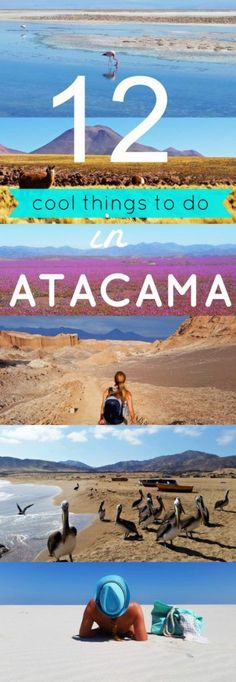 Things to do in #atacama #chile #south america