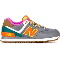 colorful new balance 574