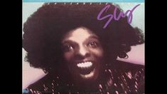 Sly Stone - I Get High On You (1979 Disco Remix)