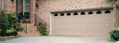 Short Panel Garage Doors - Overhead Door Company of the LA Basin
