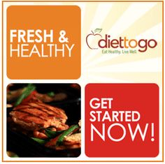 People Choose Diet-to-Go Because it Works! From our no gimmicks pricing, to our award-winning chef crafted recipes, Diet-to-Go works. With more than 20 years of proven success in helping thousands of people just like you lose weight quickly and safely, Diet-to-Go is the plan of choice for smart dieters who want to lose weight the easy way.