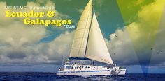 All-Inclusive Galapagos Vacation Packages 7 Days - 6 Nights