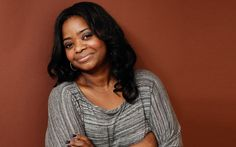 "Our #WCW is Octavia Spencer - and her birthday is today! Celebrate by being your own kind of beautiful. ""I hope that in some way that I can be some sort of beacon of hope, especially because I am not the typical Hollywood beauty."""