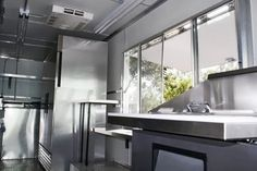Mobile Kitchens - Portable Commercial Kitchen Hire & Sales