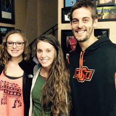 On pinterest duggar family jill duggar and 19 kids and counting