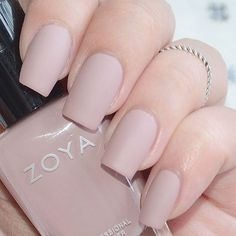 Check out our gallery for more swatches and inspirational photos! Zoya Nail Polish Avery