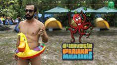 4ª Convenção Praiana de Malabares!