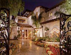 30elm » Decorating, Santa Barbara Style » Irvine, CA