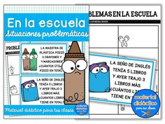 Tienda - Material Didactico para tus clases Spanish Activities, Dual Language, How To Speak Spanish, Just For You, Classroom, Teaching, Education, At Word Family, Alphabetical Order