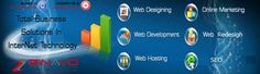 We have the best service provider for web design company in India. #Zinavo (www.zinavo.com)