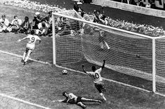 Tostao y Pelé...Campeon Mundial 70...