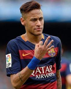 08.05.16 Barcelona 5 - 0 Espanyol !! #Neymar #Neymarjr #Fcbarcelona ⚽❤