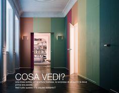 Syntesis® Collection   Controtelai Porte Scorrevoli, Controtelai Porte A  Scomparsa | Eclisse