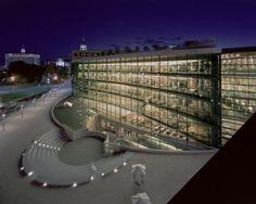 SLC library