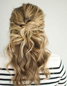 50 coiffures inspirées pour une rentrée stylée | Glamour