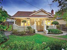 Photo of a house exterior design from a real Australian home - House Facade photo 477353. Browse hundreds of facade designs from Australian homes on Home Ideas.