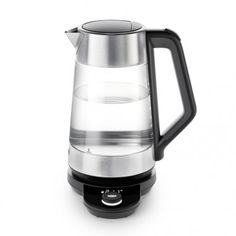 OXO On Clarity Cordless Electric Kettle