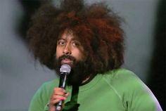 Reggie Watts Parodies TED Talks in His TED Talk | Mental Floss