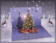 Feliz Natal e um Próspero 2017