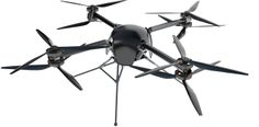 Multirotor Archives - sUAS News - The Business of Drones Drones, Archive