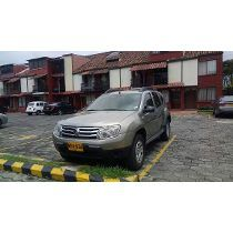 Renault Duster Motor 1.6 2013 Negociable!