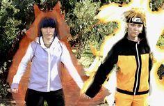 NaruHina Hinata Hyuga, Naruhina, Naruto Cosplay, Anime Naruto, Photos, Pictures, Photographs