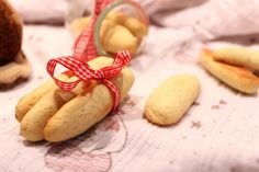 Homemade baby biscuits (from 8 months) - With my little hands - Enfant - Bébé Boudoir Bebe, Toddler Meals, Kids Meals, Baby Cooking, Camping Gifts, Baby Food Recipes, Food Baby, Baby Foods, Recipes