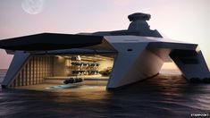 What will Royal Navy warships look like in 2050? - BBC News