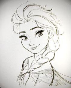 Elsa, Anna (Jin Kim)                                                                                                                                                                                 Mehr