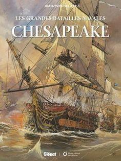 Découvrez Chesapeake de Jean-Yves Delitte sur Booknode, la communauté du livre