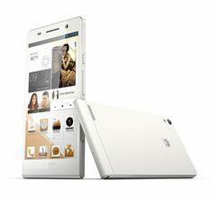 Ascend P6   Smartphone   Beitragsdetails   iF ONLINE EXHIBITION