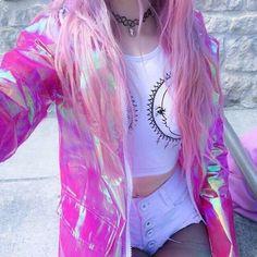 I want her jacket