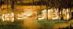 PALMA DE MALLORCA Visit the Caves of Drach and Puerto Cristo   Shore2Shore Excursions