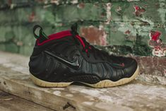 new styles f9ef9 adce3 Nike Air Foamposite Pro