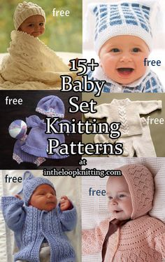 f003fe02d 868 Best Baby knitting patterns images in 2019