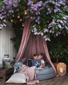 Linen Canopy