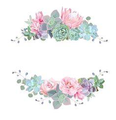 Basteln Blumenkrone Sanitize your equipment. Deco Floral, Motif Floral, Floral Border, Flower Backgrounds, Wallpaper Backgrounds, Iphone Wallpaper, Vintage Floral Backgrounds, Decoupage, Borders And Frames