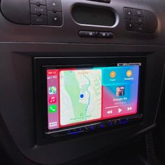 26 Stereo With Installation Ideas Installation Stereo Apple Car Play