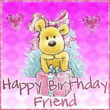 αποτέλεσμα εικόνας για Happy Birthday Best Friend Quotes Happy Happy Birthday My Friend I Wish You All The Best