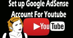How To Make Google Ad sense Account For YouTube | it baba