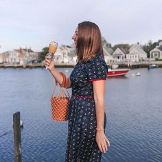 Coastal Confidence│New England Fashion│preppy, new england, new england prep, ivy league, preppie, traditional style, classic style, fashion, inspiration Style Instagram, New Instagram, Instagram Fashion, Cowgirl Boots, Western Boots, Riding Boots, Brown Knee High Boots, Brown Boots, Patagonia Outfit