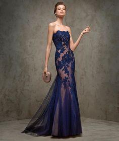 Vestidos de fiesta Pronovias 2017: los mejores modelos de la nueva colección – Matrimonio, Bodas Perú | Zankyou Weddings