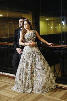 Pretty Delhi Wedding With A Vibrant Haldi Ceremony & A Dancing Bridal Entry To Ape! - Witty Vows Wedding Shoot, Wedding Attire, Wedding Bride, Punjabi Bride, Punjabi Wedding, Mehendi Outfits, Bridal Outfits, Haldi Ceremony, Pink Lehenga