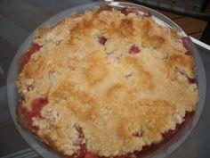 Simple Strawberry Cobbler Recipe - Food.com